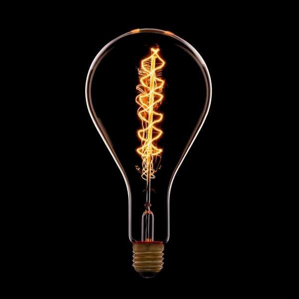Откуда название «лампочка ильича», что представляет из себя