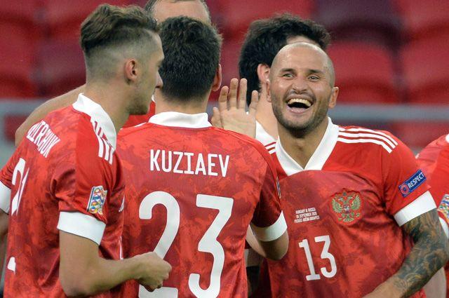Возвращение международного футбола. что надо знать о лиге наций-2020/21