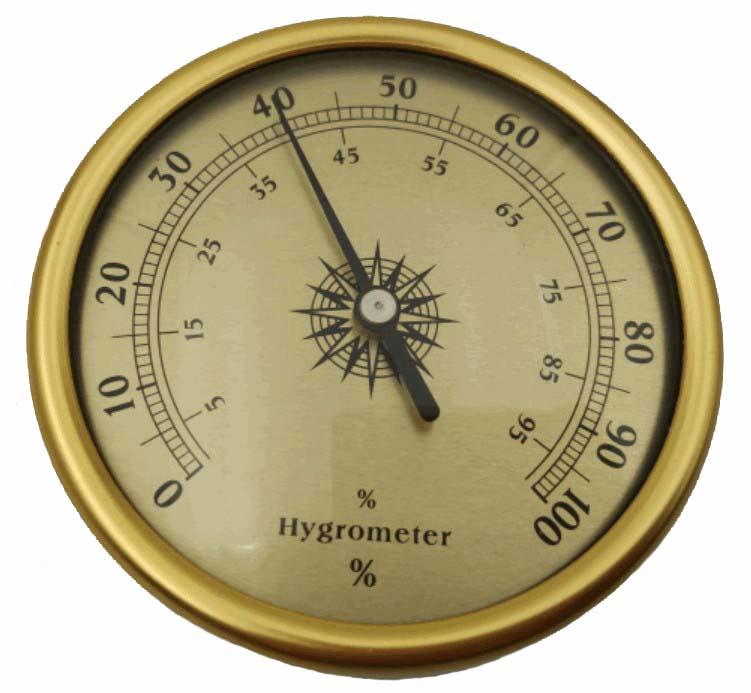 Прибор для измерения влажности воздуха в квартире: рейтинг лучших гигрометров