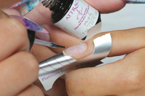 Что такое праймер для ногтей, для чего нужен и как его наносить, а также разница между праймером и бондом