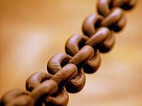 Электрическая цепь что такое и из каких элементов состоит