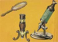 Виды микроскопов, основные характеристики и назначение