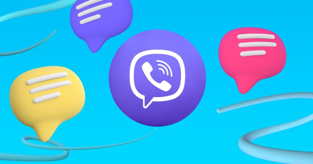 Вайбер для компьютера скачать бесплатно на русском | viber