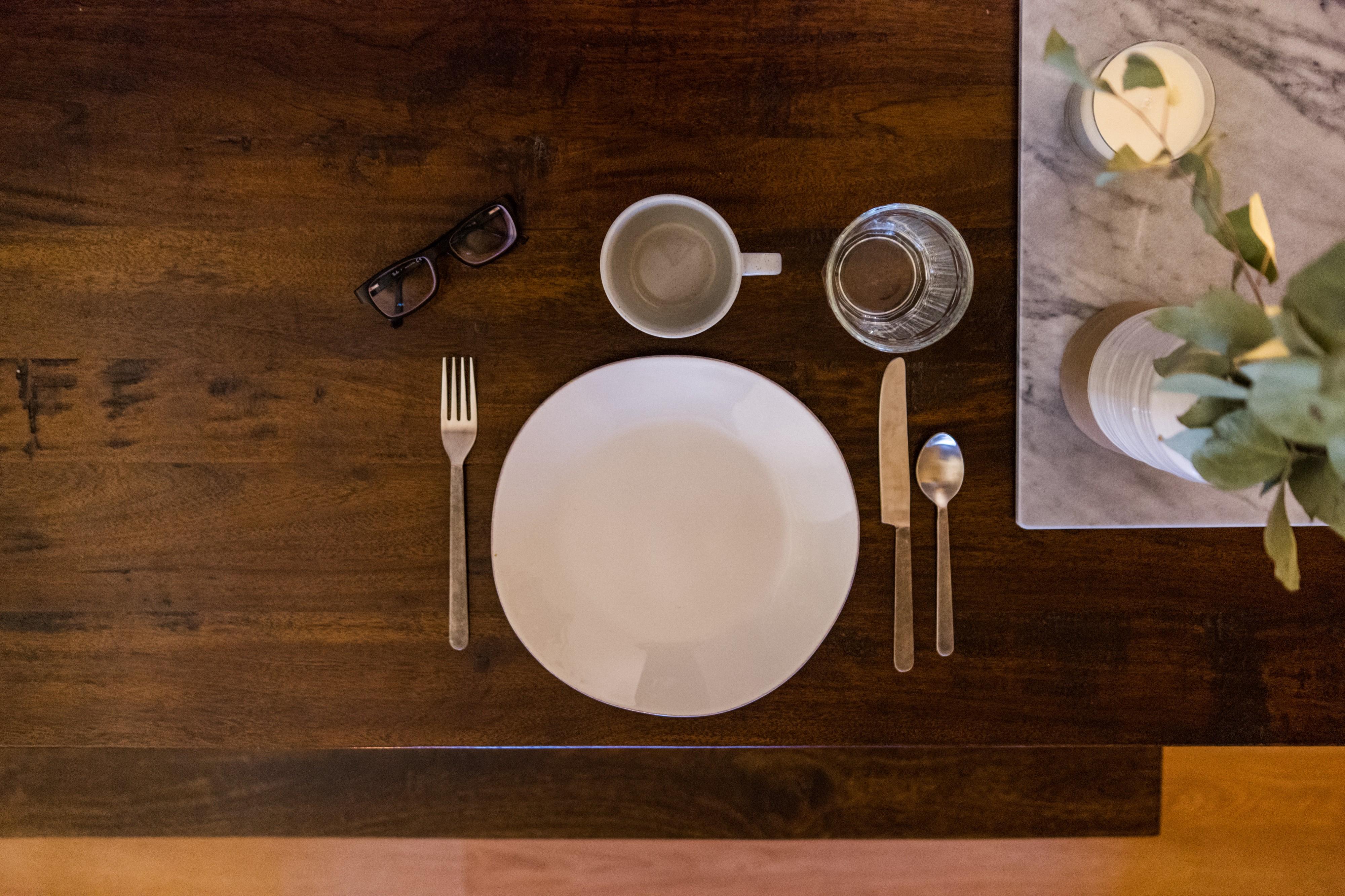 Что такое сухое голодание и почему оно будет полезно вашему организму
