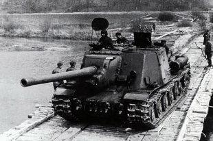 Чем сау отличается от танка? – warhead.su