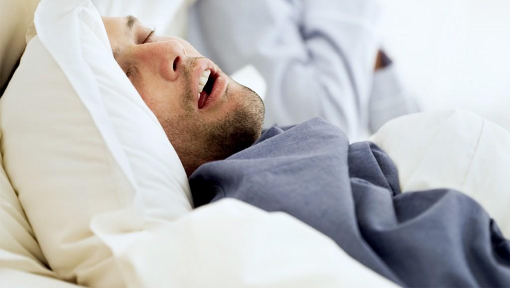 Синдром обструктивного апноэ сна: симптомы и лечение