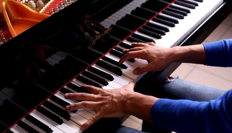 Музыкальная импровизация — википедия с видео // wiki 2