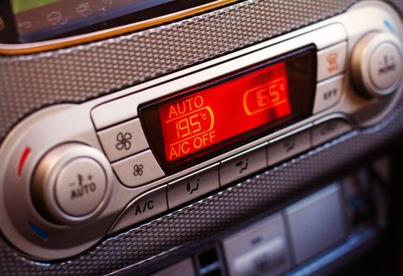 Система климат-контроля в автомобиле: что это такое и как работает, чем отличается от кондиционера, какие плюсы и минусы, режимы econ и sync