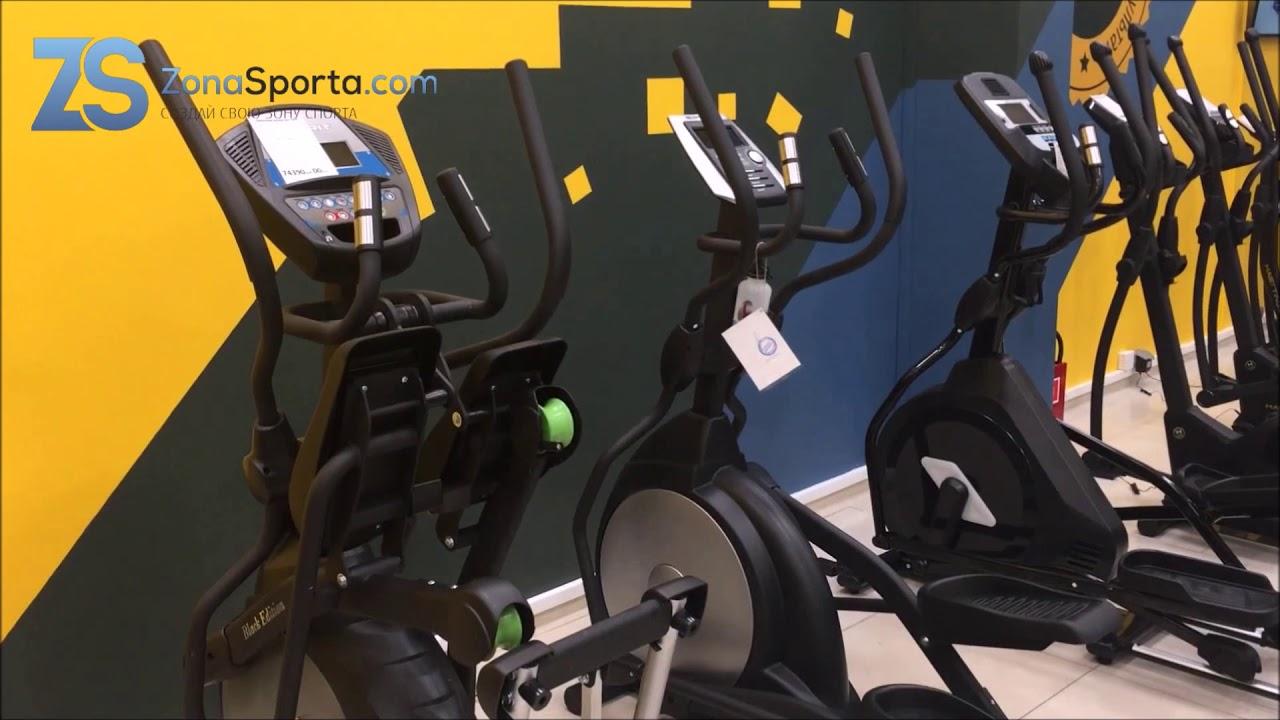 Эллипс тренажер. программа тренировок для начинающих, упражнения для похудения