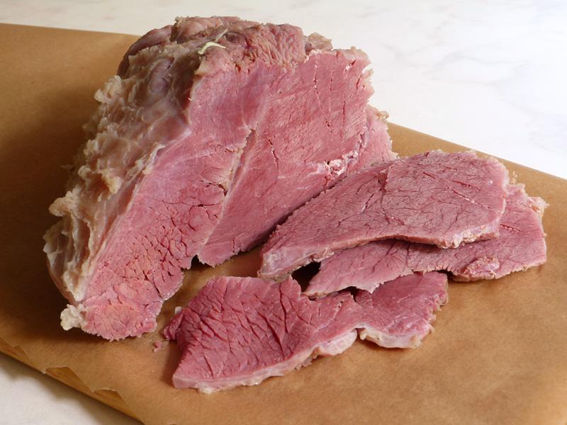 Солонина - что это за блюда и как готовить в домашних условиях из разных видов мяса