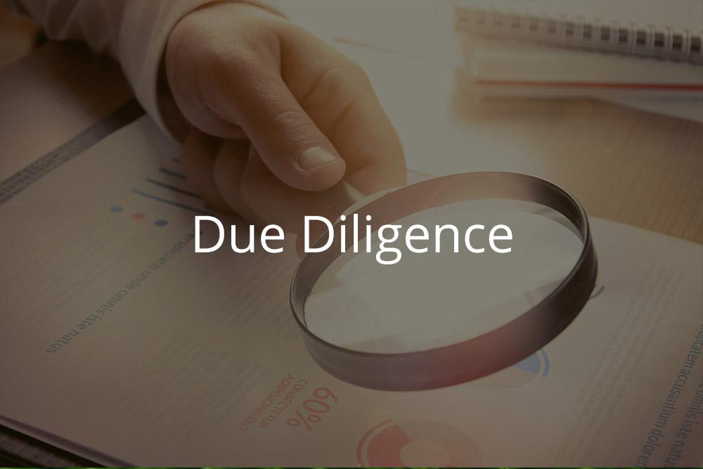 Due diligence при получении гражданства за инвестиции