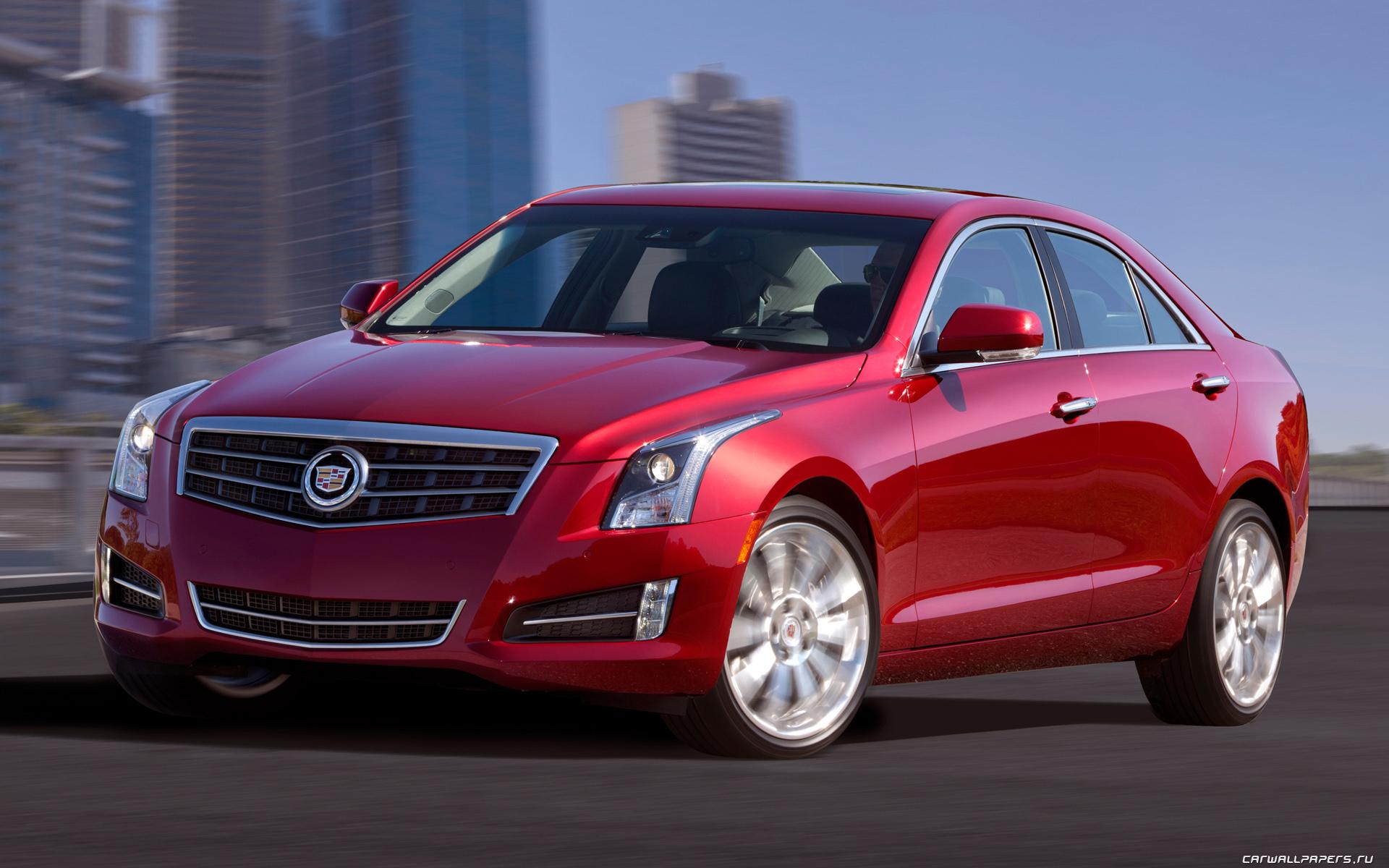 Cadillac - полный каталог моделей, характеристики, отзывы на все автомобили cadillac (кадиллак)