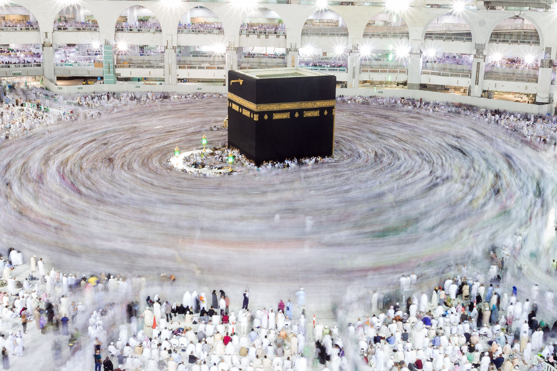 Кааба (мекка) — фото и описание мусульманской святыни
