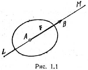 Статика - это... теоретическая механика, статика