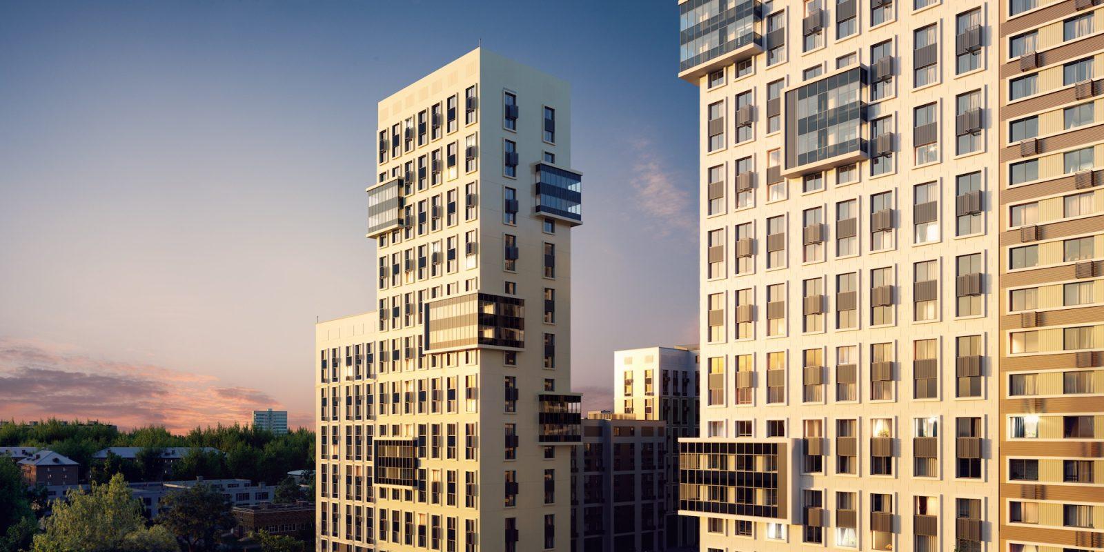 Апартаменты — что это такое и чем они отличаются от квартиры?