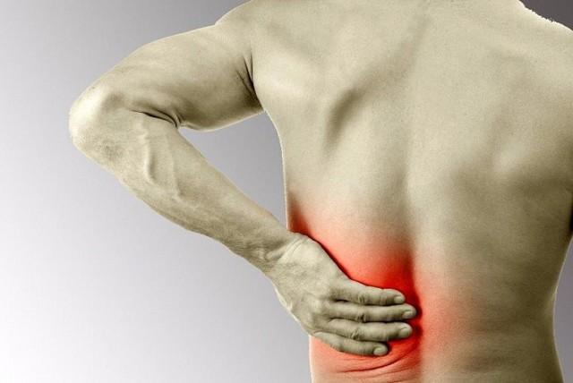 Люмбаго, симптомы и лечение в домашних условиях