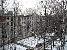 Типы домов: условия жизни в сталинках, хрущевках и брежневках