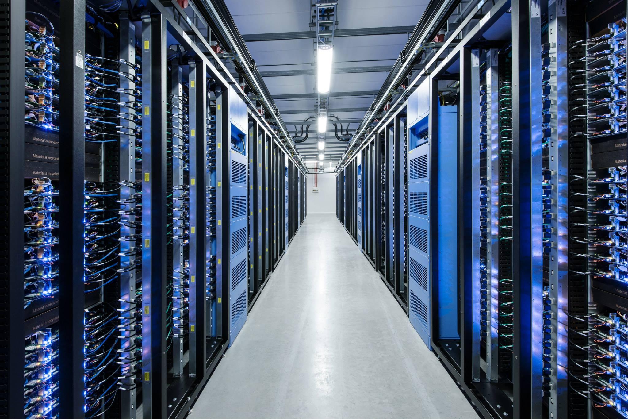 Что такое дата-центры и как они устроены?