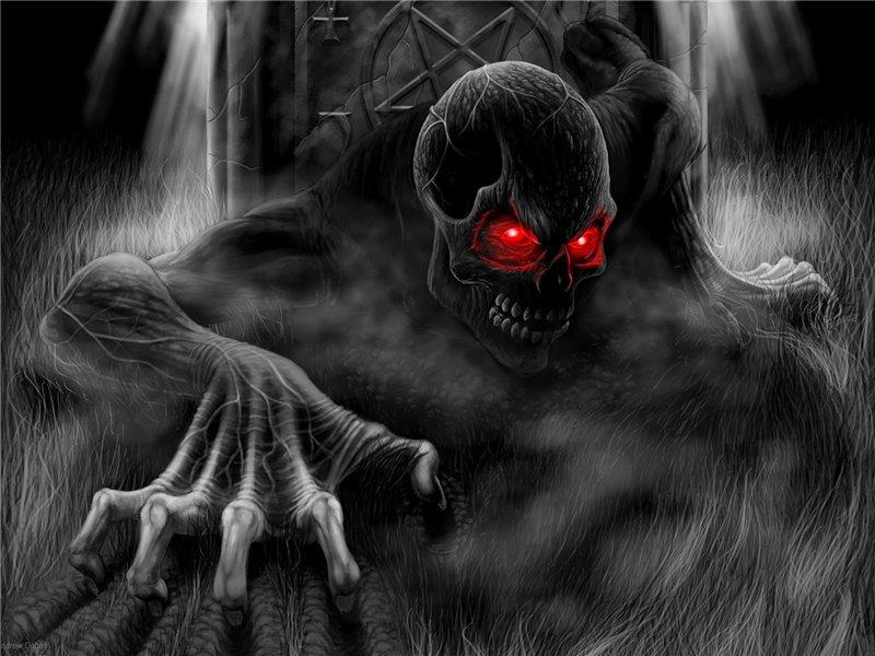 Кто такой некромант? мистические существа. белая, черная магия