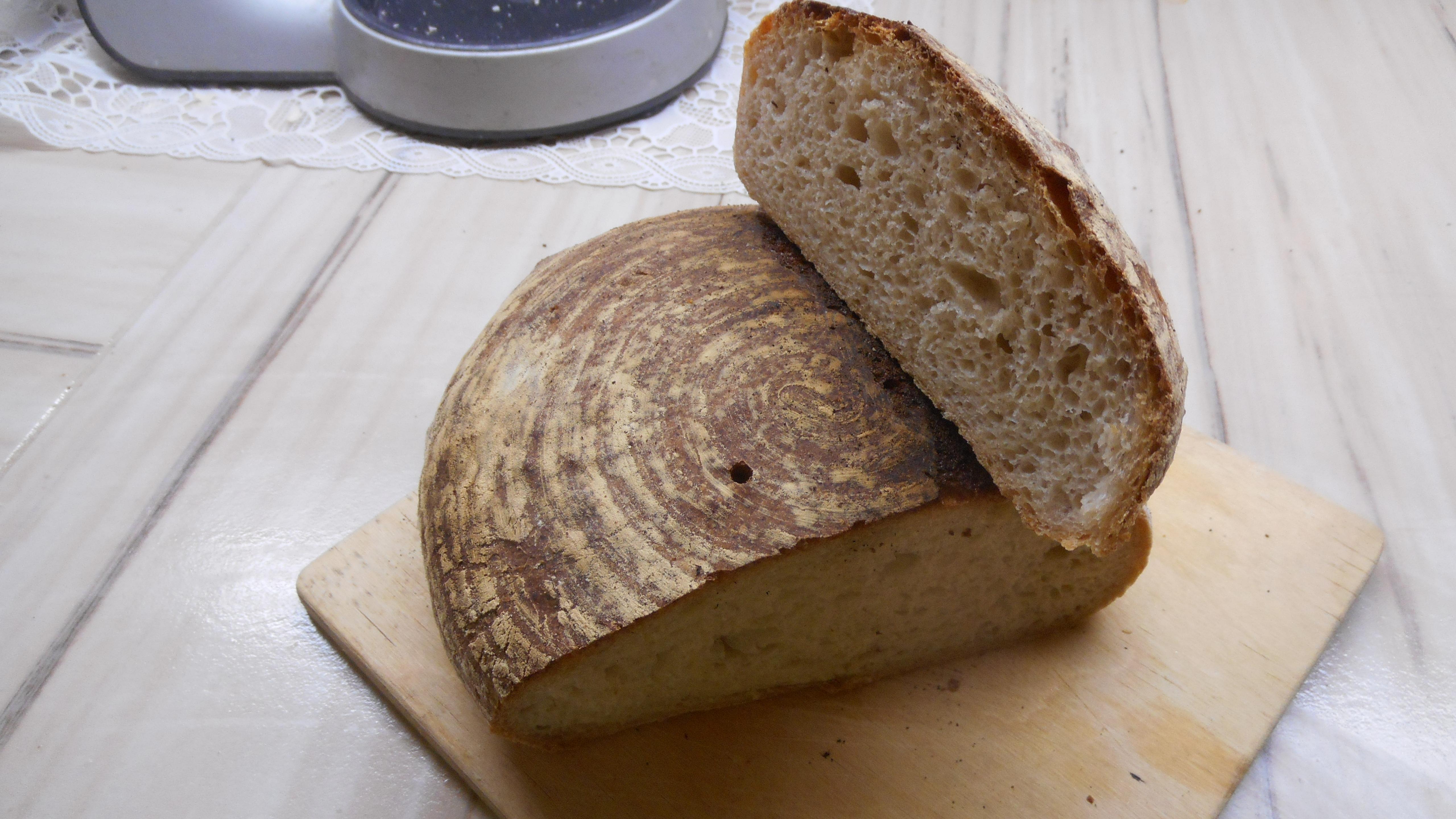 Хлеб подовый - что это такое и чем он полезен? состав :: syl.ru