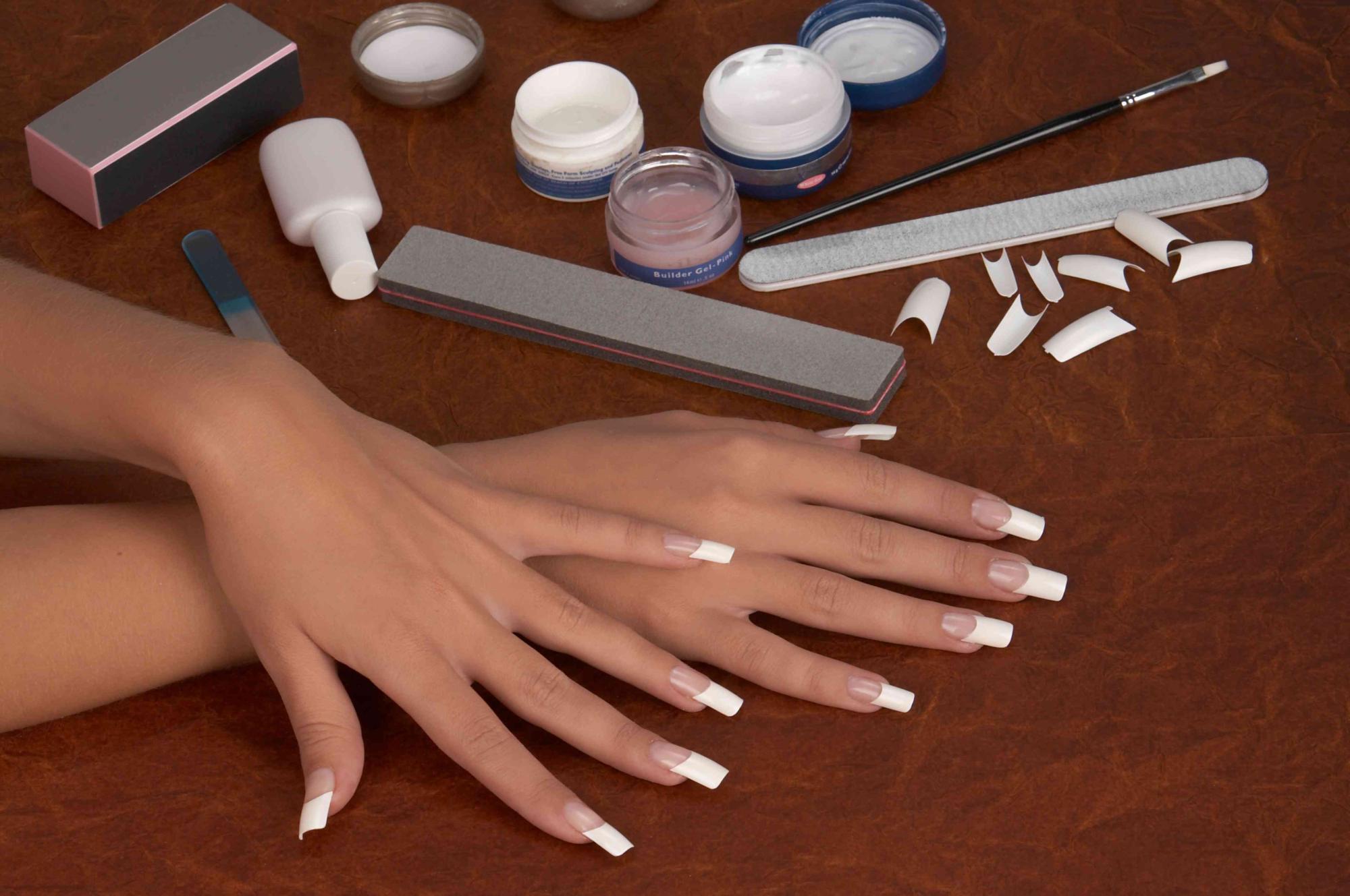 Зачем человеку ногти: интересные факты