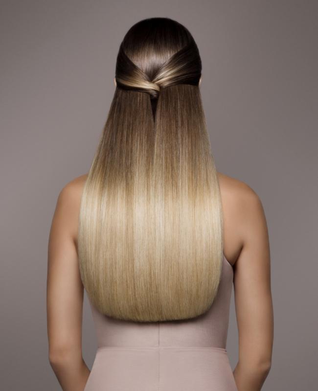 Прически на каждый день на средние волосы: 20 простых идей, пошаговые фото