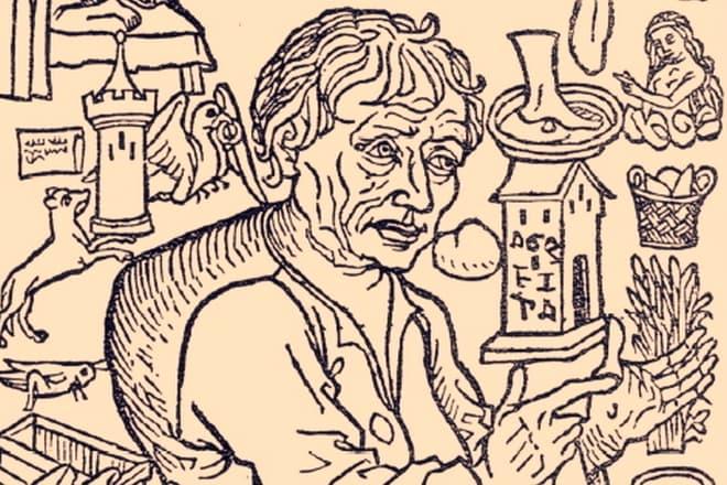 Баснописец эзоп: биография и топ-6 интеремных факта