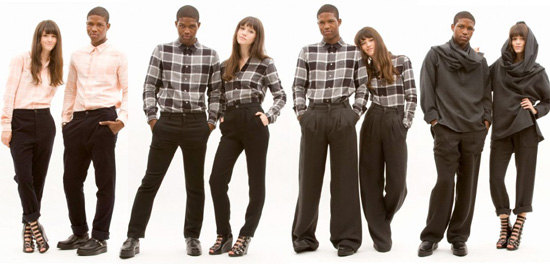 Cтиль унисекс в одежде и аксессурах: фото, идеи