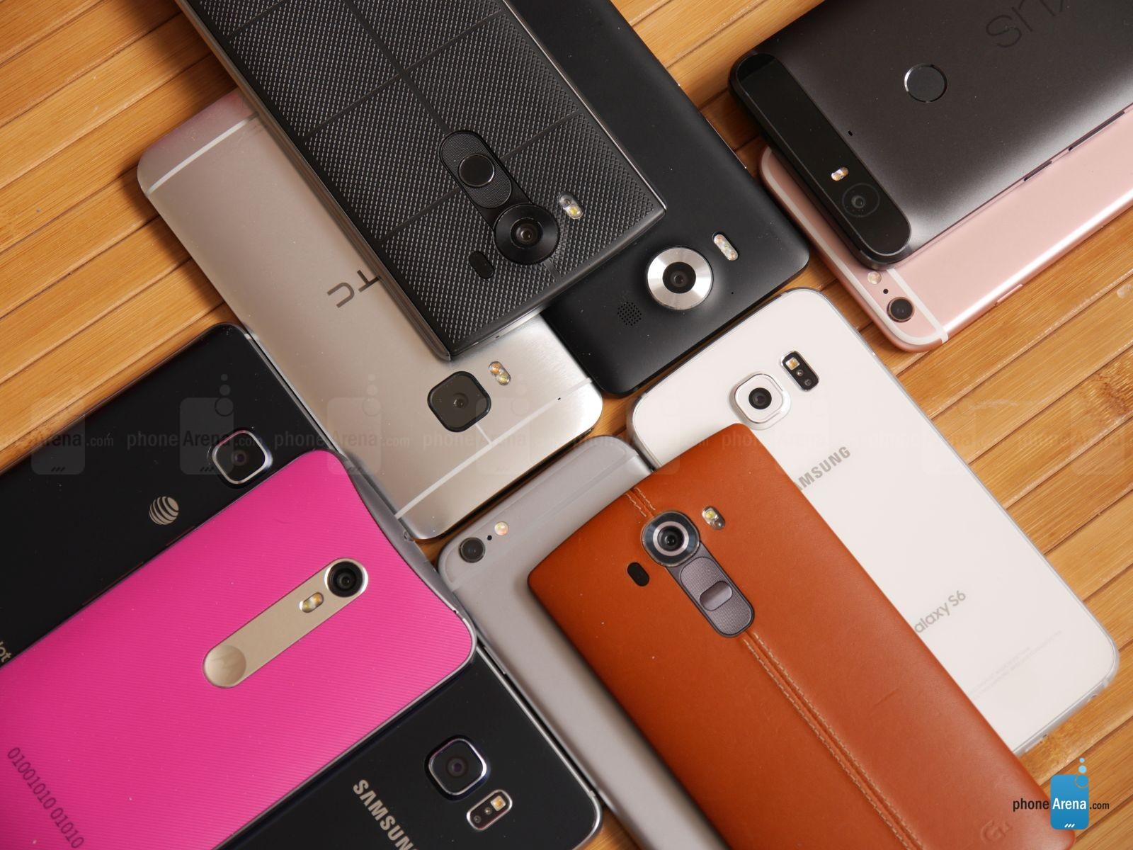 Что такое флагман: отличия флагманского смартфона