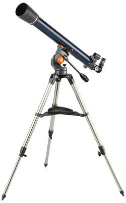 Рефрактор или рефлектор – какой телескоп лучше?