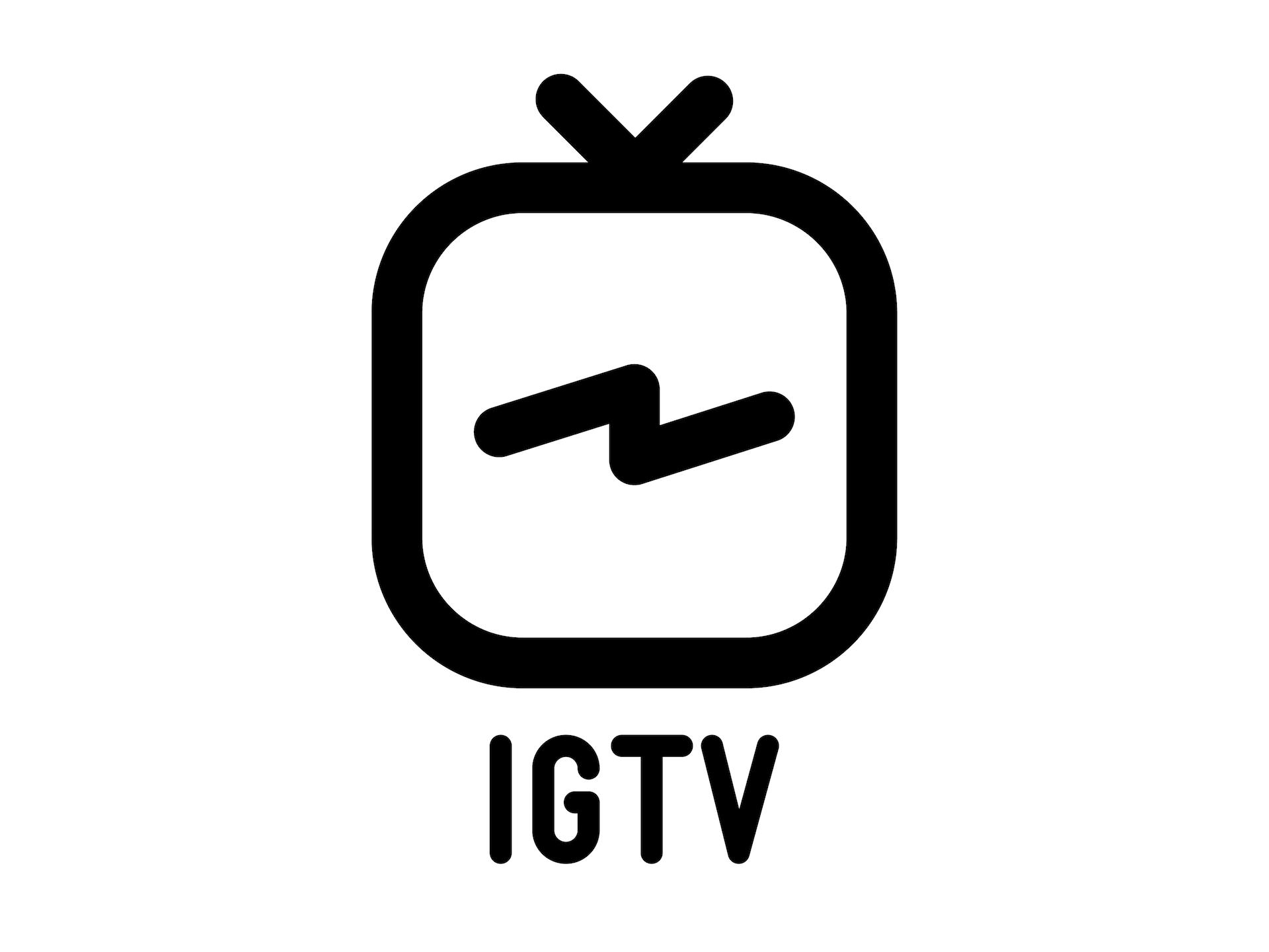 Почему нет igtv в инстаграмме   что делать если нет кнопки igtv в instagram