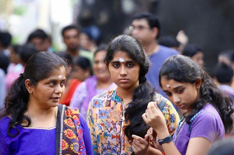 Как выбрать ашрам в индии - проспект желаний