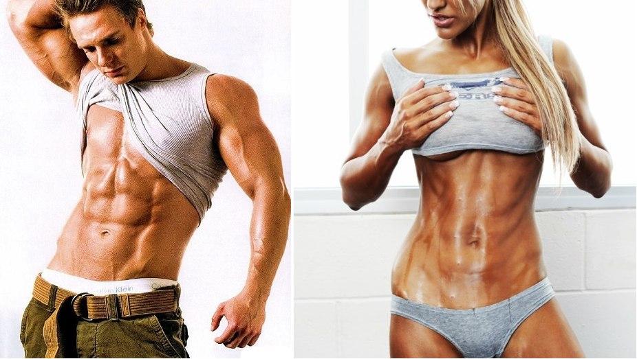 Сушка тела для девушек, мужчин, диеты, меню