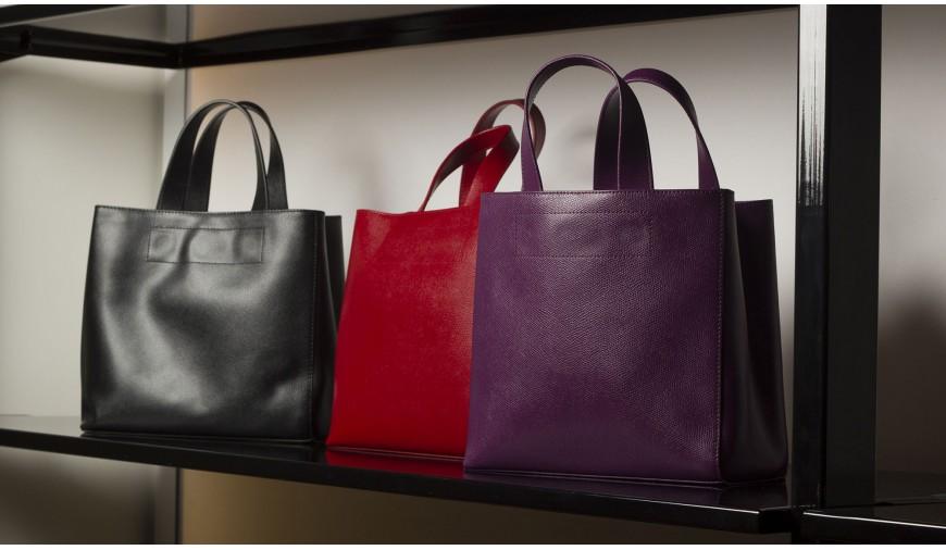 Какая сумка обязательно должна быть в гардеробе? виды сумок