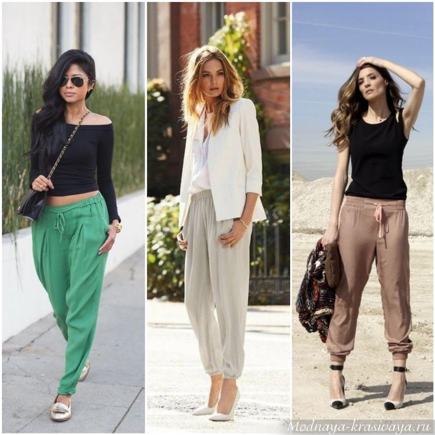 Джоггеры женские: стильные модели брюк для женщин, с чем они сочетаются, как подобрать вариант джоггеров для спортивного стиля