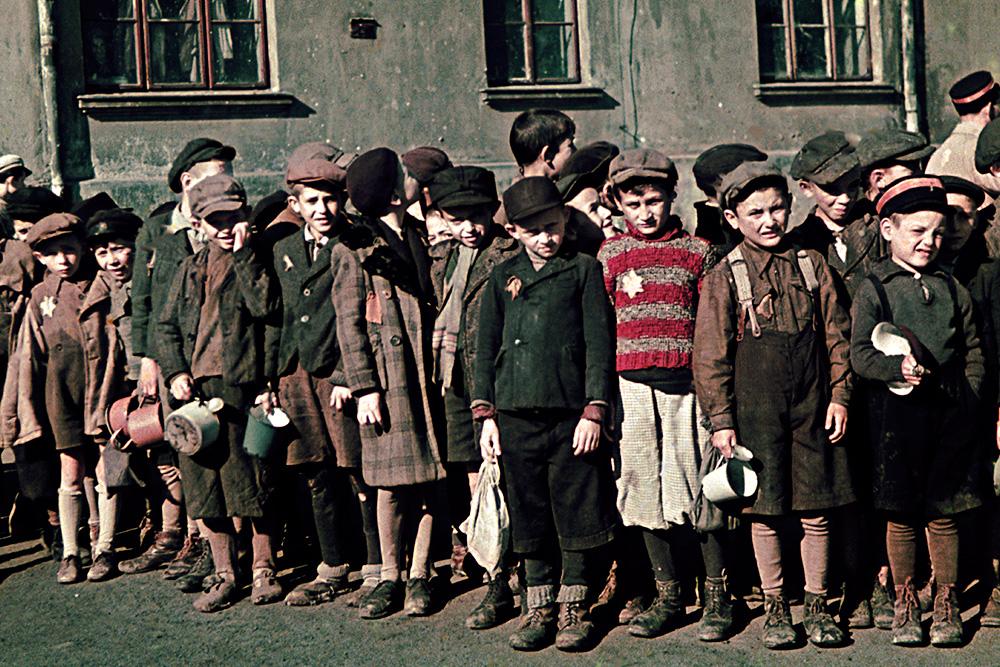Холокост на украине — википедия. что такое холокост на украине