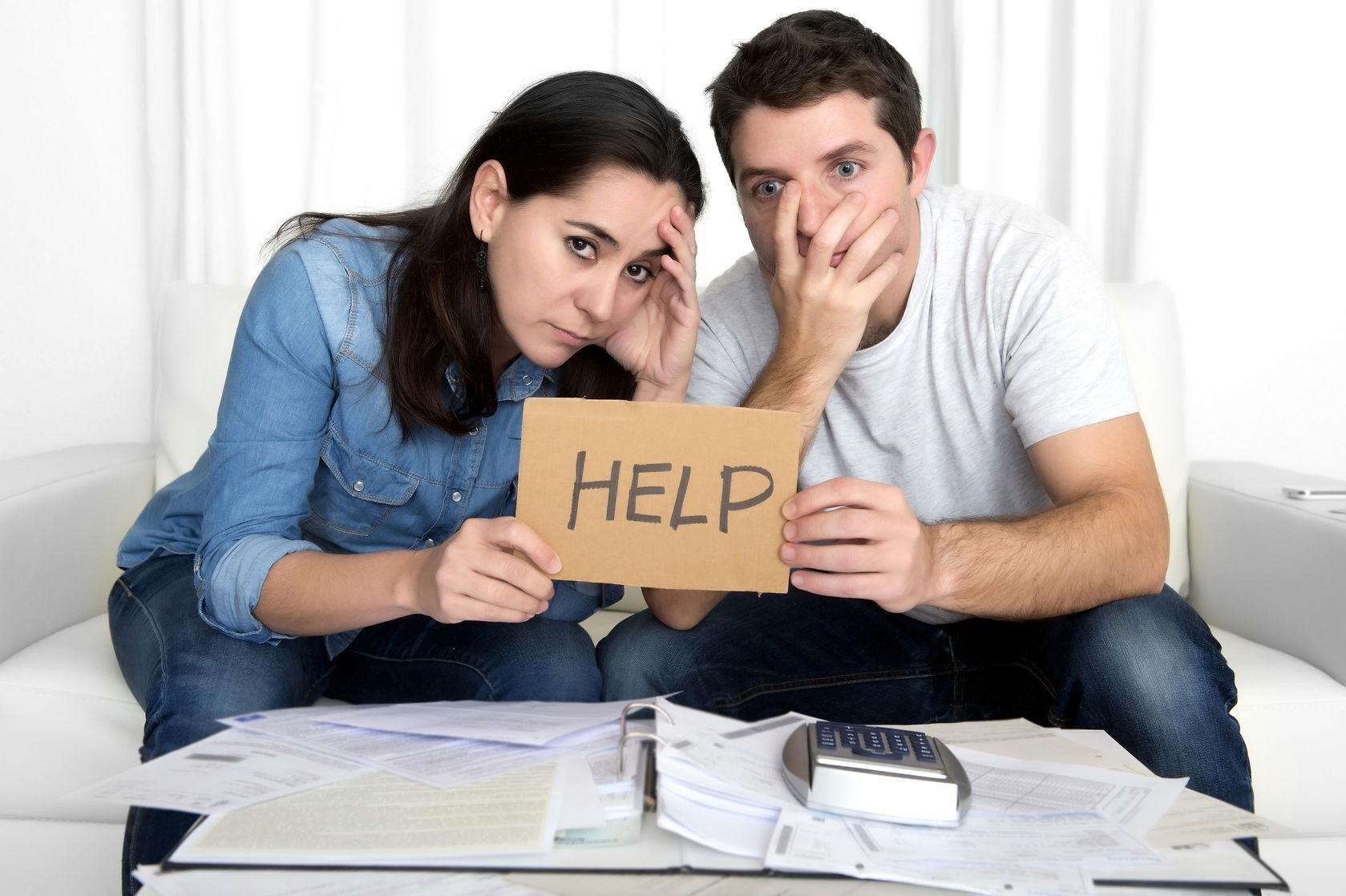 Что делать, если нет возможности платить кредит?