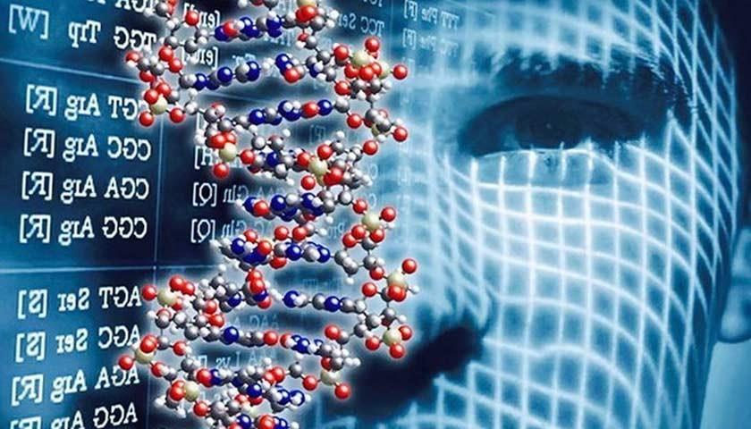 Генетическая генеалогия — википедия с видео // wiki 2