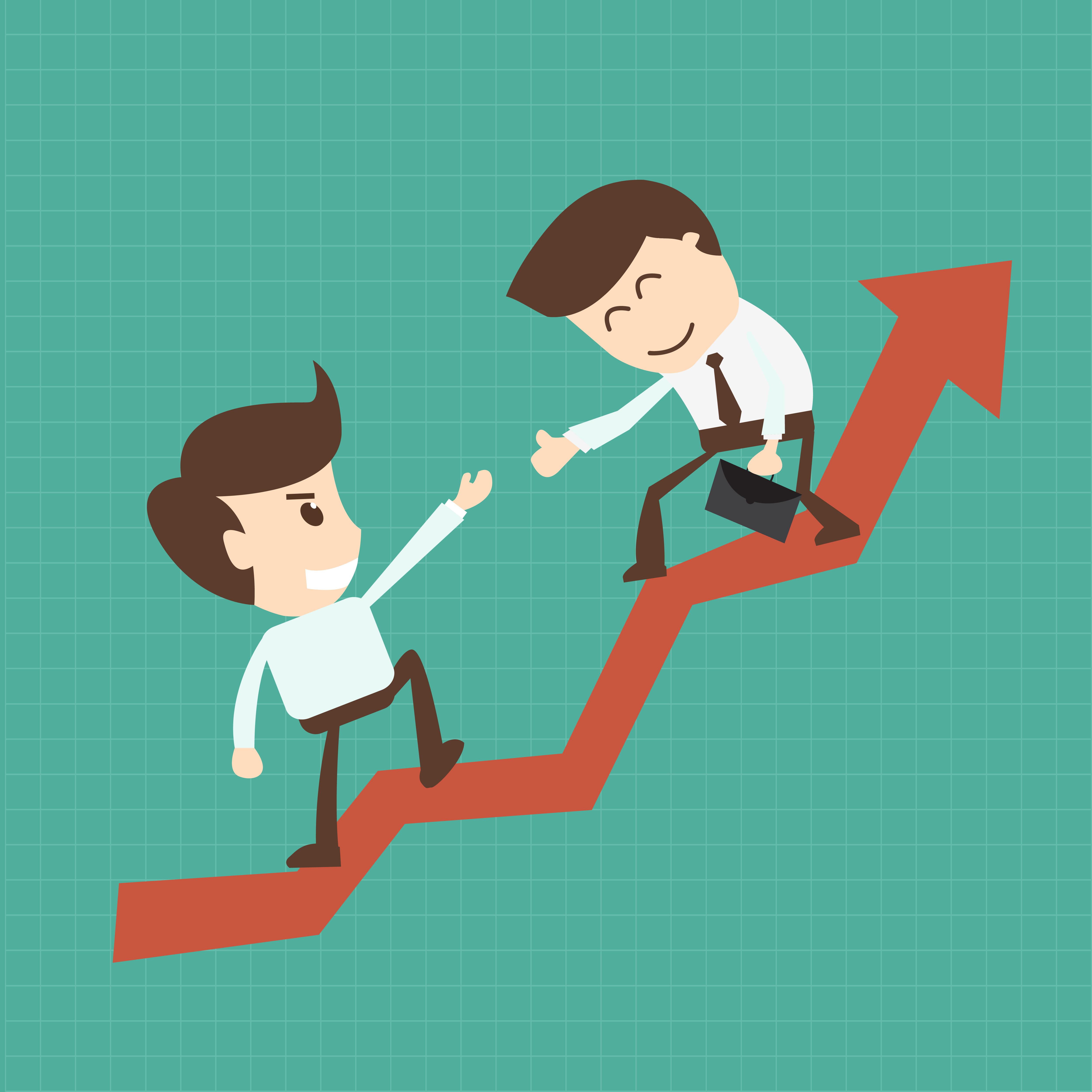 Выращивание конкурентов или инвестиция в будущее? чем полезно менторство для программиста