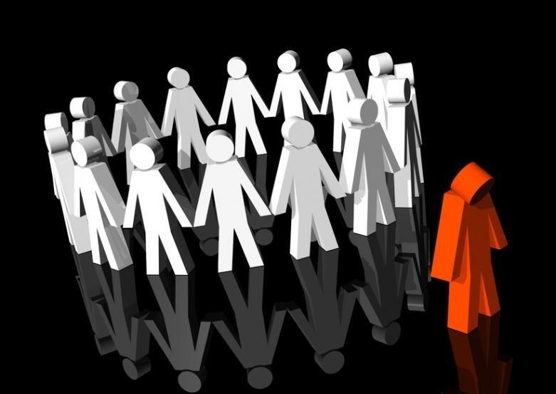 Дискриминация женщин: определение и формы