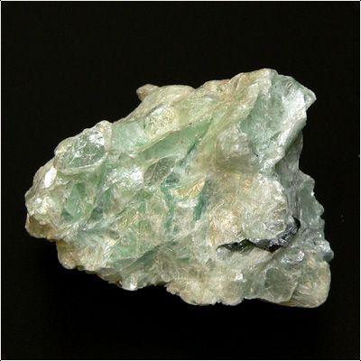 Тальк – самый мягкий камень