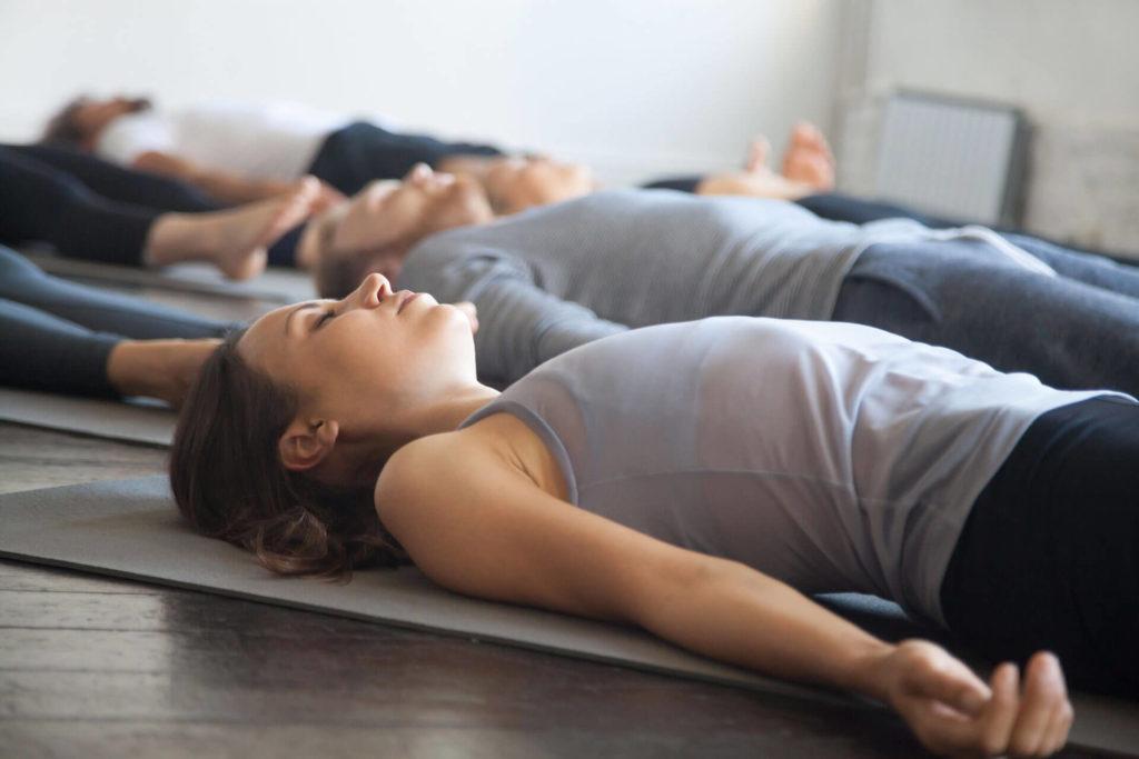 Йога нидра: смысл и практическое применение