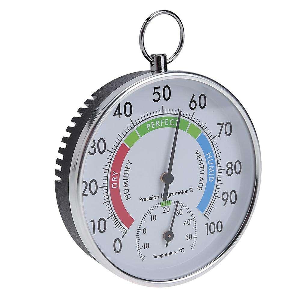 Гигрометр психрометрический вит 2: инструкция по применению
