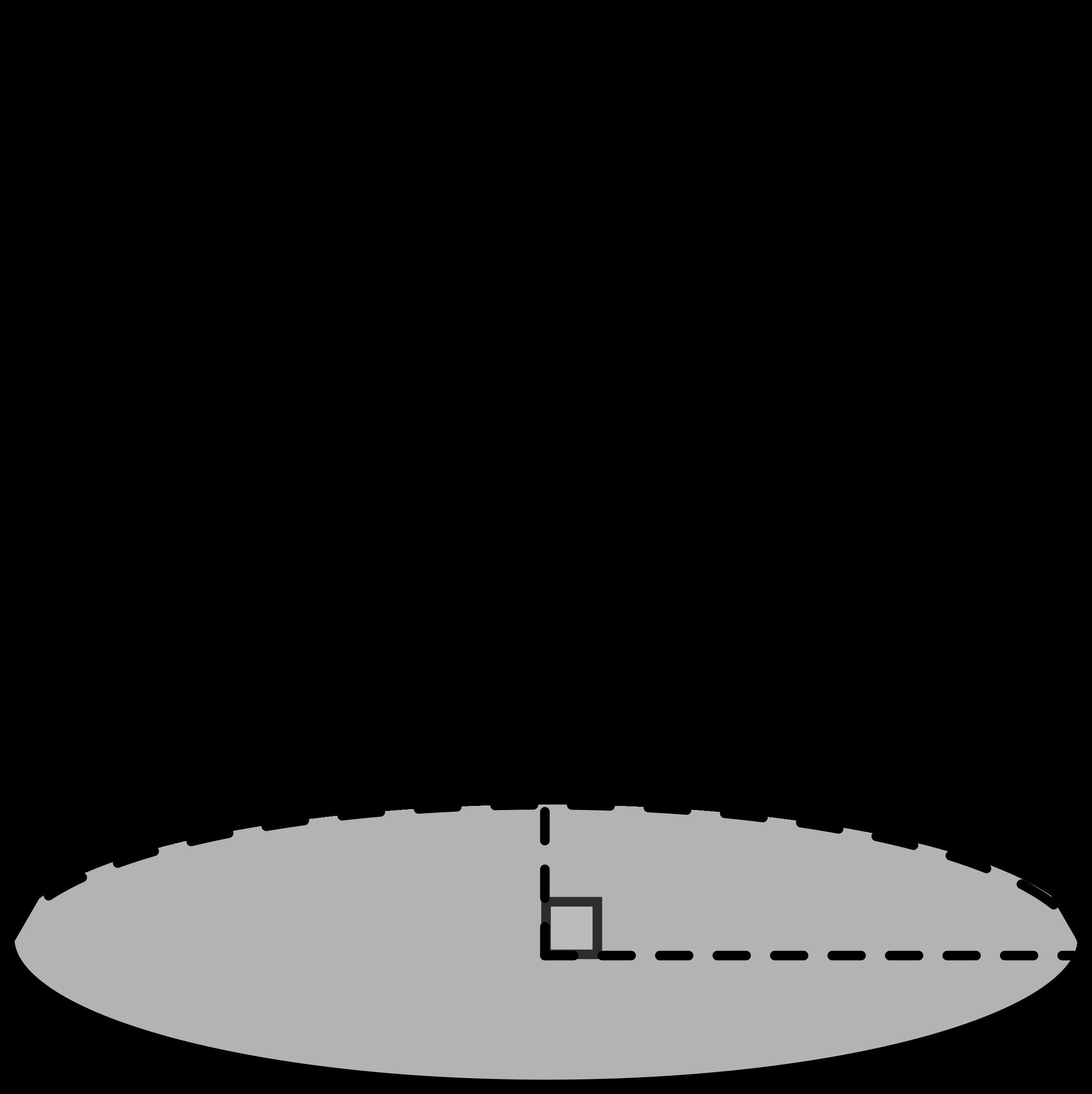 Конус — википедия. что такое конус