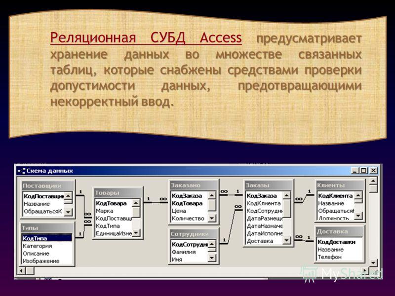 Реляционная база данных — википедия. что такое реляционная база данных