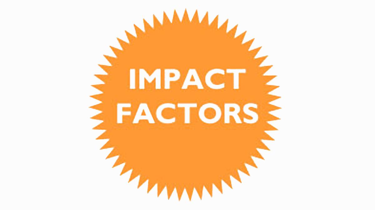 Импакт-фактор журнала – что это, как он определяется и как узнать его в базах ринц, scopus и web of science