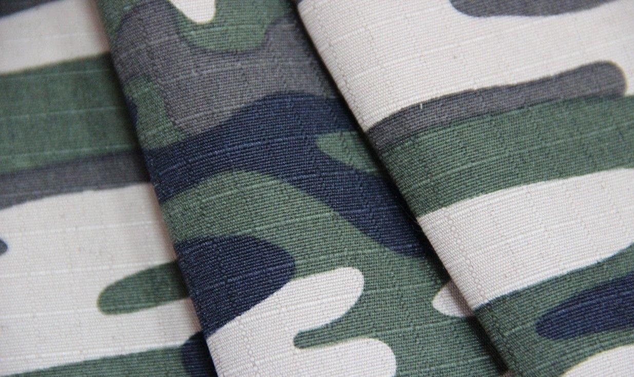 Рипстоп ткань: что это такое, характеристики и сферы применения