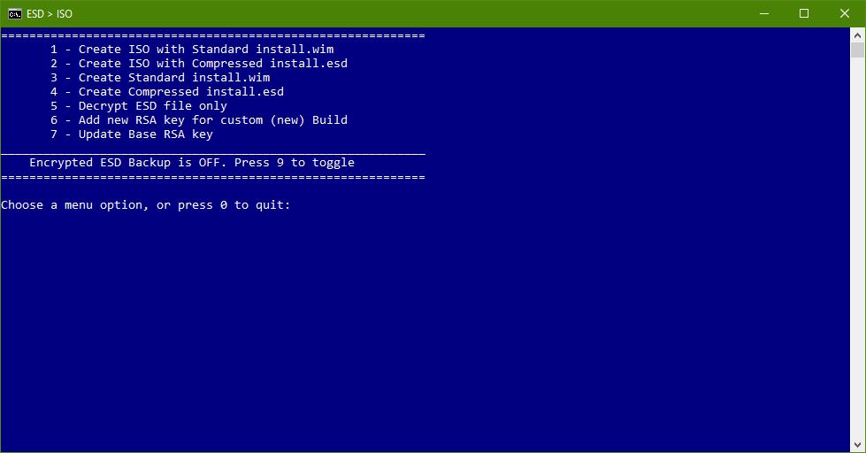 Как: esd-файл (что это такое и как его открыть) - 2020