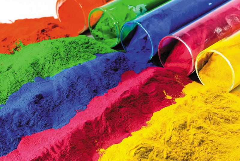 Темперные краски: исторические корни и применение в наши дни