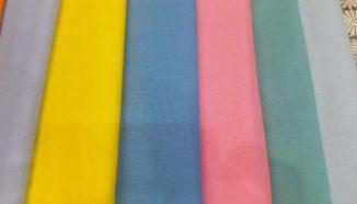 Какие особенности имеет ткань холст и для чего используется